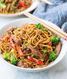 peoria chicken noodle dinner - 800×947