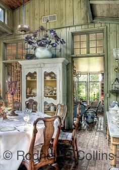 Furlow- Gatewood ~ from the book /OneMansFolly   ... .smugmug.com/Other/Gatewood/Dining-room/616311043_wJWst-L.jpg
