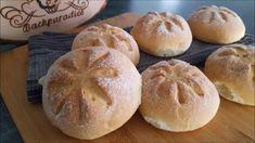 Best Bread Recipe, Easy Bread Recipes, Cooking Recipes, Bread Bun, Bread Cake, Types Of Bread, Pie Dessert, Sweet Bread, Creative Food