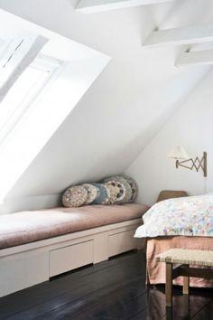 Dormers  camilles room