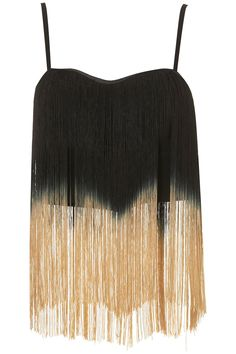 ombre fringe top. love love love this