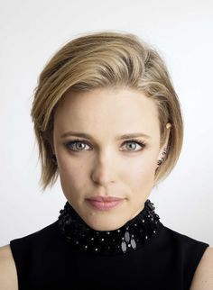 Actress Rachel McAdams is photographed for Los Angeles Times on July...