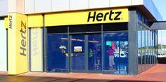 Hertz offices at Durban's King Shaka International Airport Jfk, Vancouver, Top Cars, Car Wallpapers, International Airport, Car Rental, Amazing Cars, Public Transport, Locker Storage