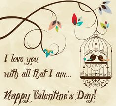Send free greeting cards, birthday cards, thank you cards, and more for ever occasion! Free animated holiday cards for your friends and loved ones. Happy Valentine Day Video, Happy Valentines Day Quotes For Him, Happy Birthday Wishes For Him, Valentines Gif, Birthday Wish For Husband, Wishes For Husband, Happy Husband, Imagenes Gift, Valentine's Day Quotes