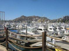 2013-11 Los Cabos Mexico Marina