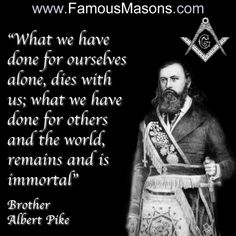 I won't disagree what we do in the words and spirit, the works of our hands asking with the ideas we share carry on far beyond any material wealth or even knowledge gained in this lifetime. If you seek the gnosis within, you will certainly make the most of your life but relying on interpretations of others (after the blue lodge etc for my masonic friends), that light is only of those who walked the path, teachers of old... They are not your own discoveries but deceptions of old...