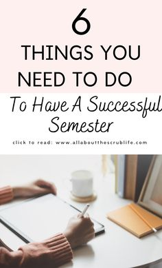 Want to have a stress free semester? Here are some tips on how to prep and have a successful semester and especially during a pandemic Stationery Items, Cute Stationery, First Day Of Class, Scrub Life, Finding Purpose, Set Your Goals, Meaningful Life, College Hacks, I Am The One