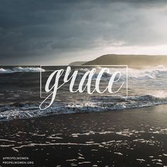 My grace is sufficient for you, for my power is made perfect in weakness. —2 Corinthians 12:9