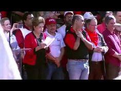 Vídeo que mostra Dilma tentando 'comprar os brasileiros na última hora' ...