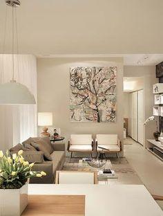 Marília D`Alascio: Dicas simples de decoração