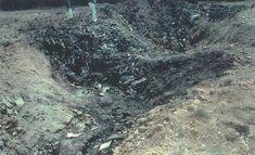 Flight 93 crash site 9/11/2001 Pennsylvania..the State of America's Genesis