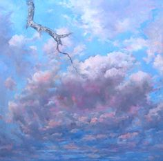 Steven Scott Gallery specializes in contemporary paintings and works on paper by emerging, mid-career and established American artists. Steven Scott, Sky And Clouds, Contemporary Paintings, American Artists, Landscape, Gallery, Oil, Outdoor, Paintings