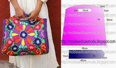Tina's handicraft : bags,