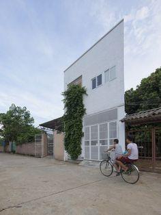 Binh House  / Landmak Architecture, © Le Anh Duc