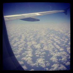 Volando#enlacimadelmundo#hermoso#