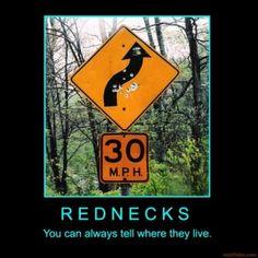 Hasil gambar untuk rednecks rule ok