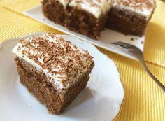 """Špaldovo-tvarohový """"Stracciatella"""" zákusok                            Jemný, nadýchaný a sladučký koláčik ako stvorený (nielen) na víkendové leňošenie. Keď ho ochutnáš, nebudeš veriť, že je vyrobený len zo zdravých ingrediencií, pretože chutí ako prvotriedny zákusok z poctivej cukrárne. Stará dobrá stracciatellová klasika vodľahčenom prevedení! Vyskúšaj túto symfóniu sladkých chutí :-). Čo budeme potrebovať na plech s rozmermi 20 x 22 cm? Na… Continue reading →"""