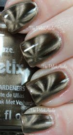 China Glaze Magnetix Collection; You Move Me
