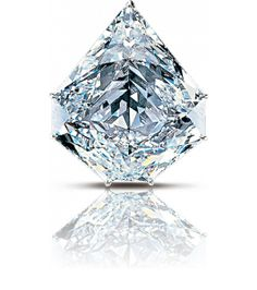 1989 The Paragon Diamond 137.82cts. Graff Diamonds.