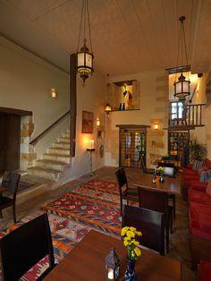Alcanea boutique hotel - Crete on Behance