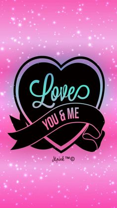 You & me Baby! Getting stronger every day! Cocoppa Wallpaper, Vs Pink Wallpaper, Cute Wallpaper For Phone, Glitter Wallpaper, Heart Wallpaper, Locked Wallpaper, Cellphone Wallpaper, Galaxy Wallpaper, Cool Wallpaper
