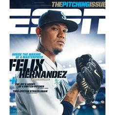 King Felix, ESPN (May 2015)