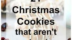 21 amazing Christmas cookies that aren't cut-outs. Holiday baking options that are easy to make with no rolling and cutting required! Eating Schedule, Kids Schedule, Soft Shortbread Cookie Recipe, Clean Eating Quotes, Budget Meal Planning, Clean Eating Meal Plan, Eating Disorder Recovery, Eat Pizza, Holiday Baking