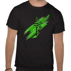 DeCode Ingress was selling these neat t-shirts #enlightened #ingress