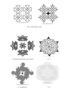 Die 35 Besten Bilder Von Indische Symbole Indian Symbols Kolam