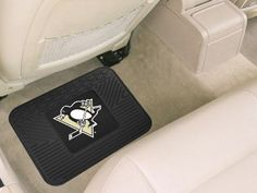 NHL - Pittsburgh Penguins Utility Mat
