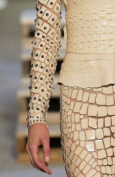 Givenchy - SS 2016