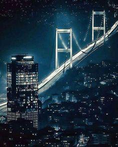 FANTASTİC BRIDGE, İSTANBUL