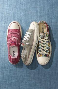 Converse Chuck Taylor®  Shoreline - White Wash  Sneaker (Women)  21b0510f1