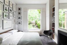 duplex in London / interior architecture + design: Bertolini Architects / ph: Nathalie Priem