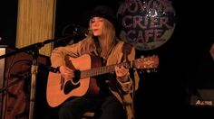 """""""Blue Water""""- an original song by Sawyer Fredericks at the Towne Crier Cafe"""