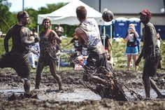 Hawk Mud Fest 2012