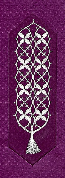 Cliquer pour fermer Art Projects, Projects To Try, Bobbin Lace Patterns, Newborn Girl Outfits, Yarn Crafts, Bookmarks, Fiber Art, Kids Rugs, Quilts
