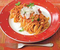 Best ever spaghetti bolognese | Lantern