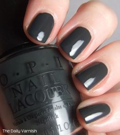 OPI - Nein! Nein! Nein! OK Fine!    must have.  in part because i love the name.