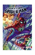 """The amazing Spider-man. Worldwide. Vol. 1. After the fun of the Superior Spider-Man storyline, this umpteenth reboot of the flagship series is a letdown. Peter Parker is busy running worldwide tech firm Parker Industries, protected by his """"bodyguard"""" Spider-Man, with some sideline work for SHIELD. I want Spidey, not a weaker version of Tony Stark/Iron Man. That a bickering Zodiac minion has the best one-liner of the book--""""Should've stayed in Hydra""""--tells you something's gone awry."""