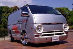 Dodge A100