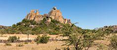 DreamTrips ~ Matobo National Park Adventures Matopos, Zimbabwe