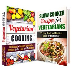 Vegetarian Cookbook Box Set: Easy and Delicious Vegetarian Meals for You to Enjoy (Weight Loss & Diet) - http://positivelifemagazine.com/vegetarian-cookbook-box-set-easy-and-delicious-vegetarian-meals-for-you-to-enjoy-weight-loss-diet/