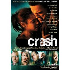 Academy Awards Best Picture 2005: Crash   **Other Nominees: Brokeback Mountain; Capote; Good Night, and Good Luck; Munich