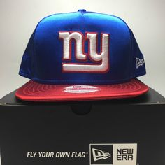 New era mlb 9fifty new york #giant  #snapback #baseball holiday cap l  free post,  View more on the LINK: http://www.zeppy.io/product/gb/2/172348595274/