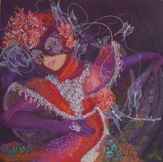 tutti i dipinti di tamara de lempicka - Cerca con Google