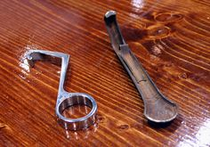 bottle opener Electronic Appliances, Latest Gadgets, Forged Steel, Ice Cream Scoop, Bottle Opener, Cleaning, Metal, Nice, Projects
