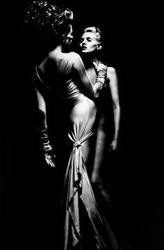 Lesbian Fashion Photography