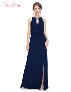 Elegant keyhole neckline long prom dress Not padded Elastic waist design  allows for easy fitting and 554f0d4d8fd5