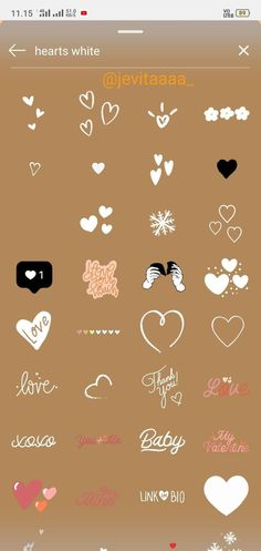Hearts white - - The Effective Pictures We Offer You About History layout A quality picture can tell you many things. You can find